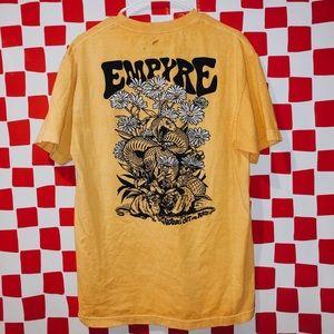 zumiez Emphyre T-shirt